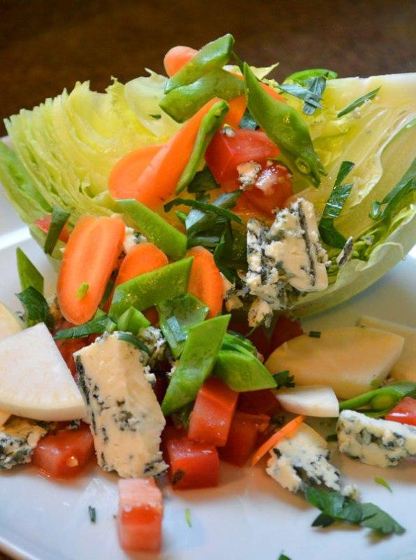 SaladSansDressing