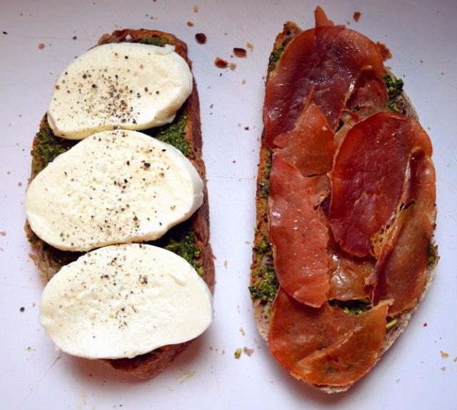 SandwichOpen